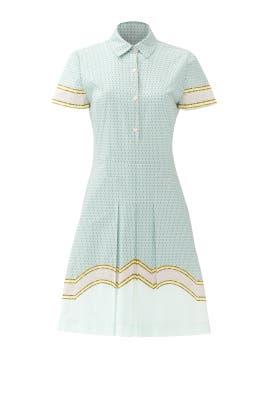 Emmy Shirtdress by Tory Burch