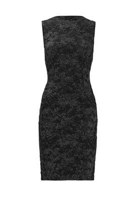 Imprint Sheath by Vera Wang