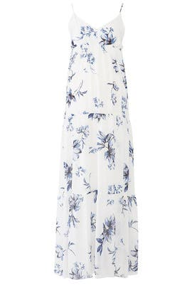 Darling Maternity Maxi by Yumi Kim