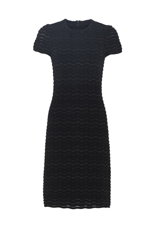 c956370432ddf Lurex Fitted Dress by Tory Burch for  70