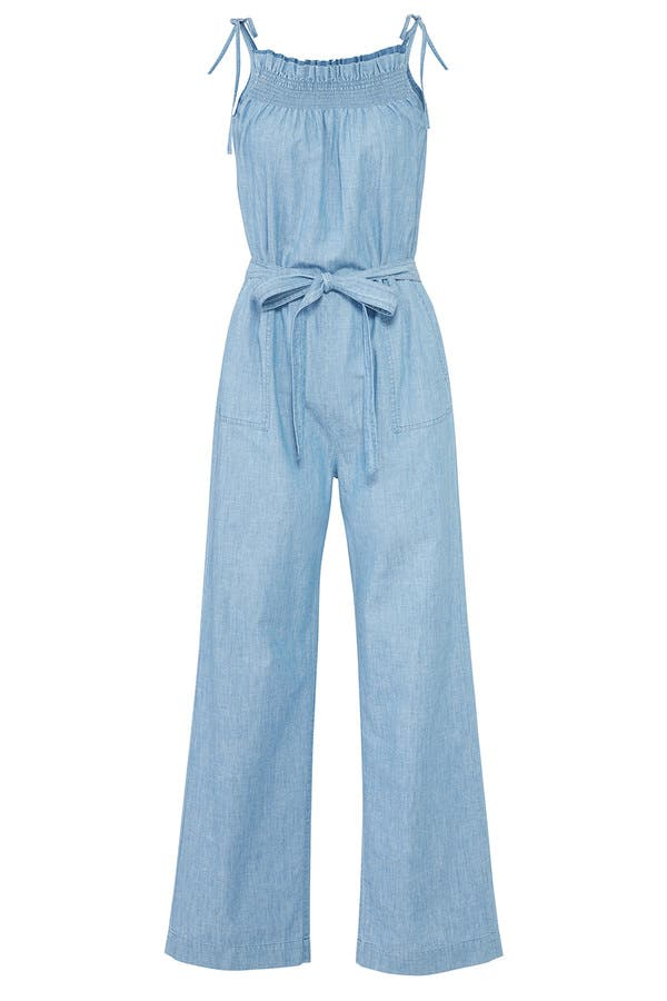 259aebec Kensley All In One Jumpsuit by M.i.h. Jeans for $60 | Rent the Runway