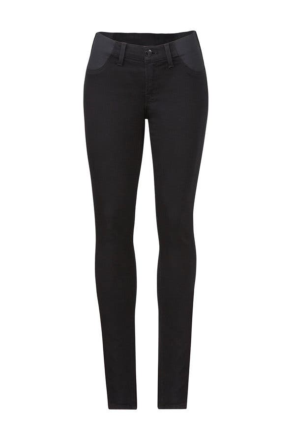 5f54cf328435a Black Mama J Maternity Jeans by J BRAND for $35 | Rent the Runway