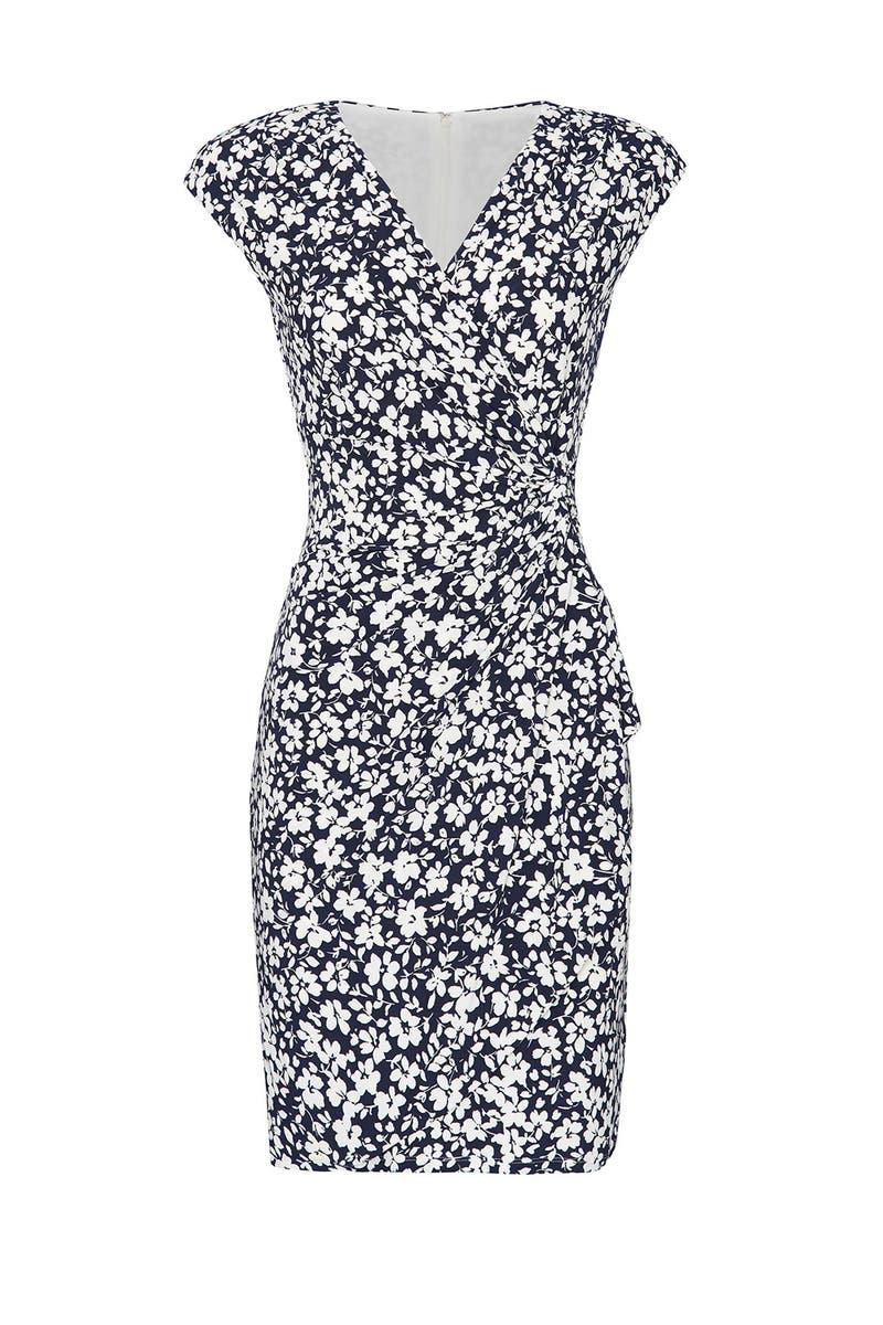 96d84226 Lauren Ralph Lauren Rodya Dress