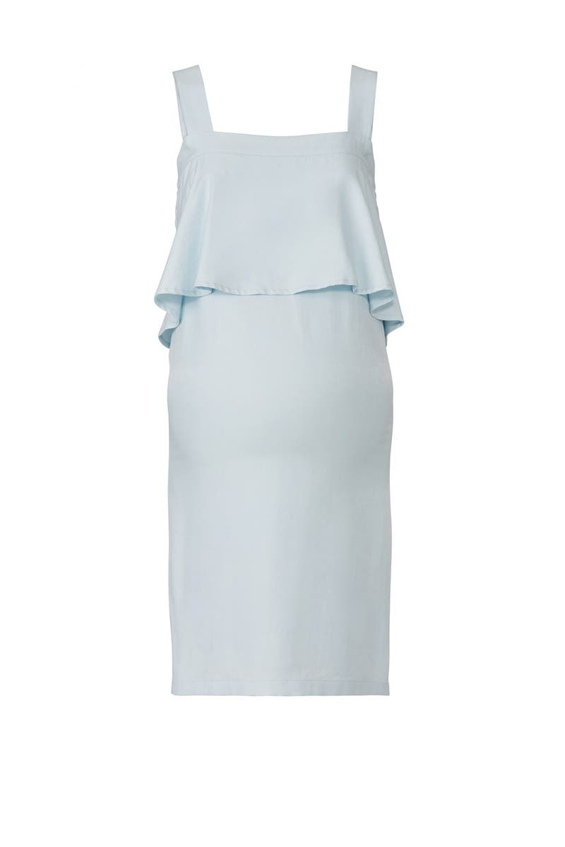 Cloud Mia Maternity Dress by Rosie Pope for $30 | Rent the Runway