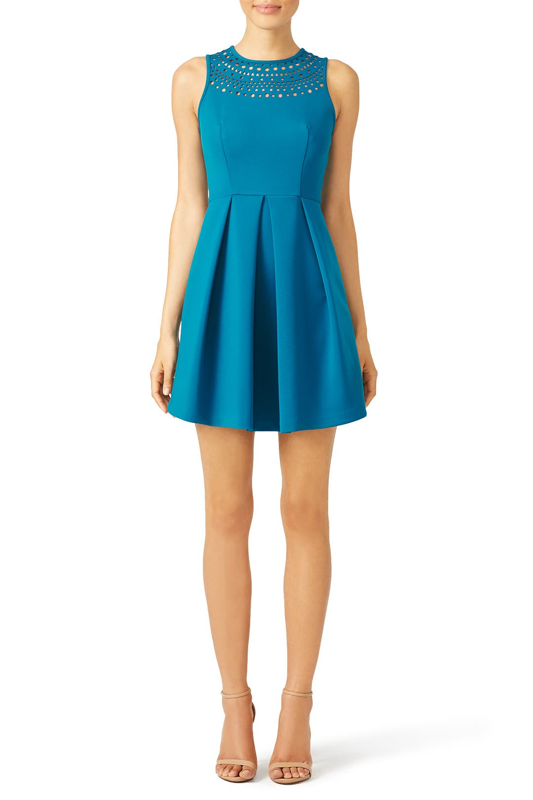Aries Dress By Amanda Uprichard For 40 Rent The Runway