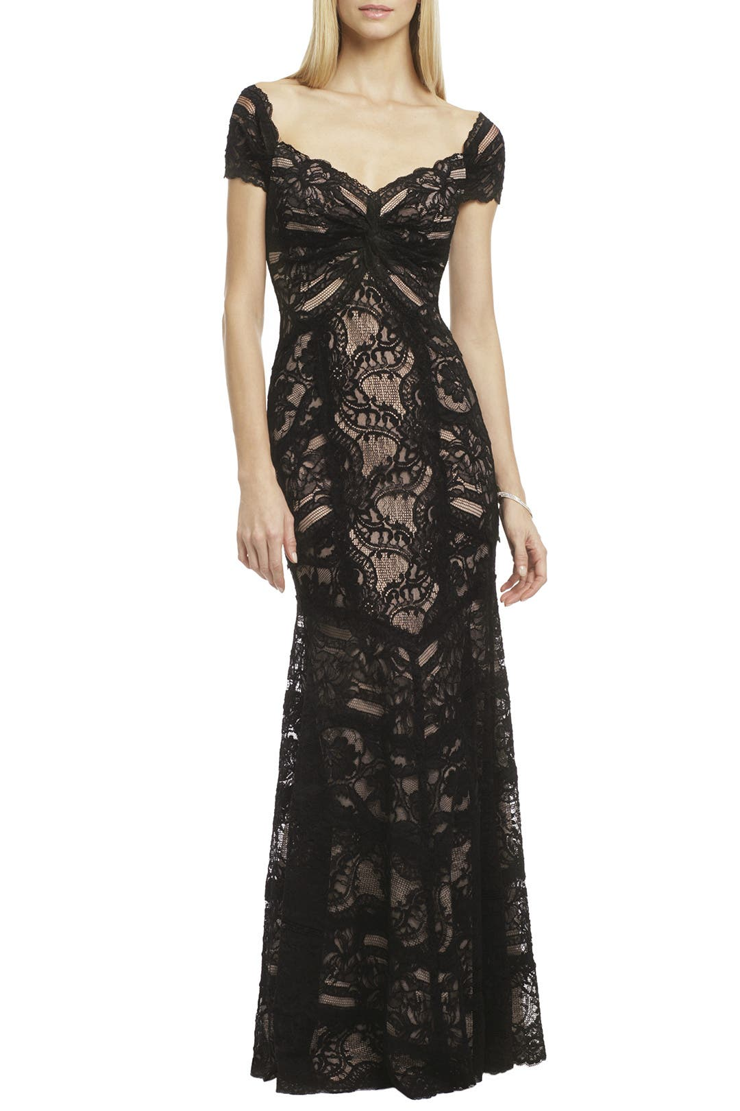 7b1ca62d6 Tempted by You Gown by Nicole Miller for $75 - $90 | Rent the Runway