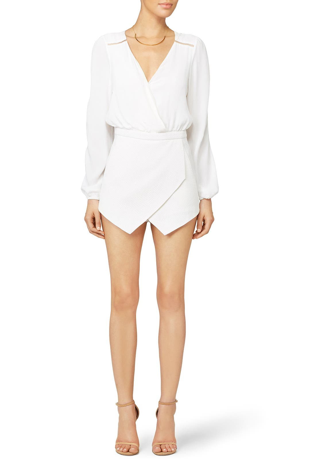 fbe04d27b453 Radiance Romper by Lovers + Friends for  35 -  50