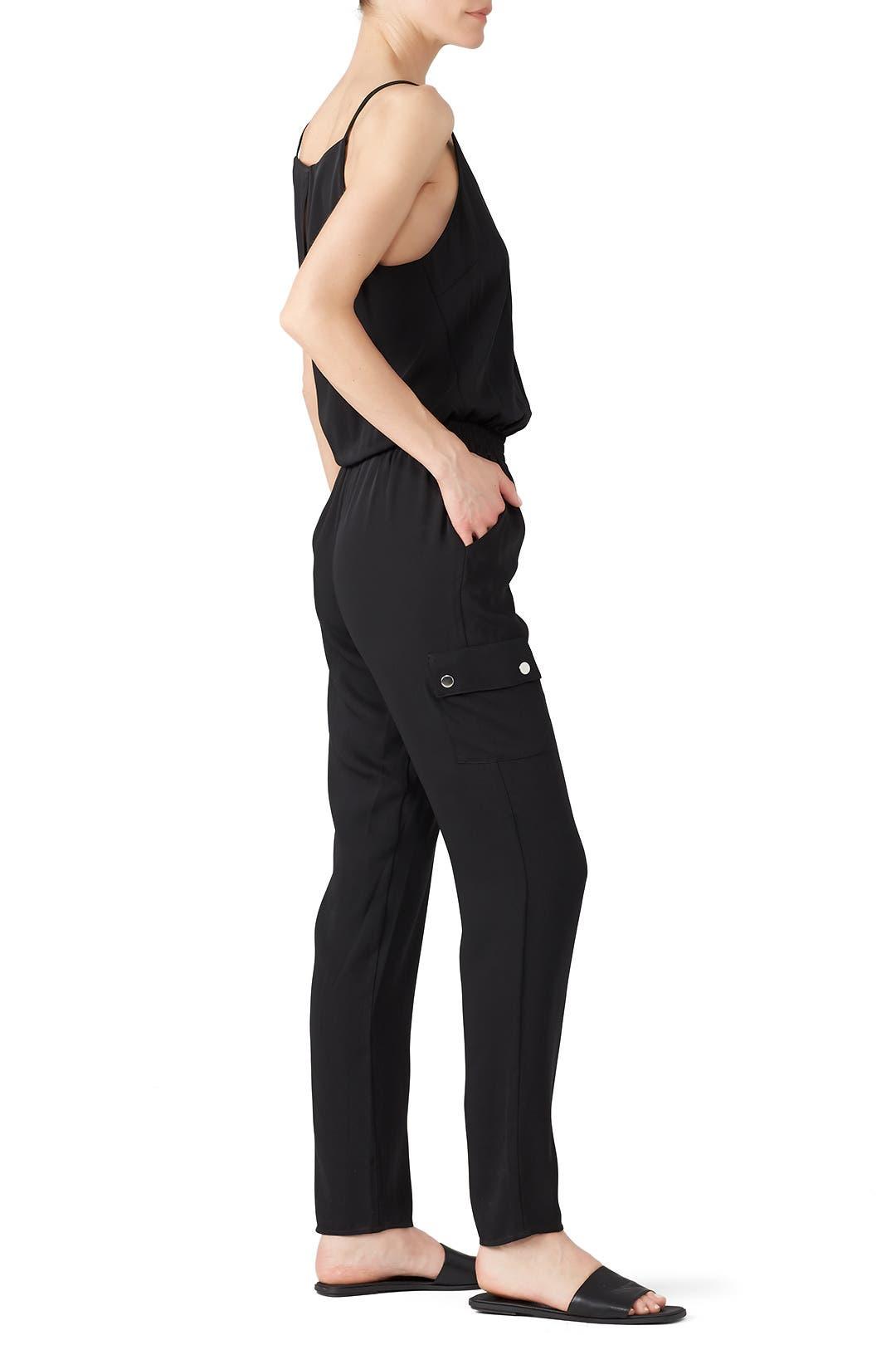 c6522e18a26 Merritt Jumpsuit by Amanda Uprichard for  45