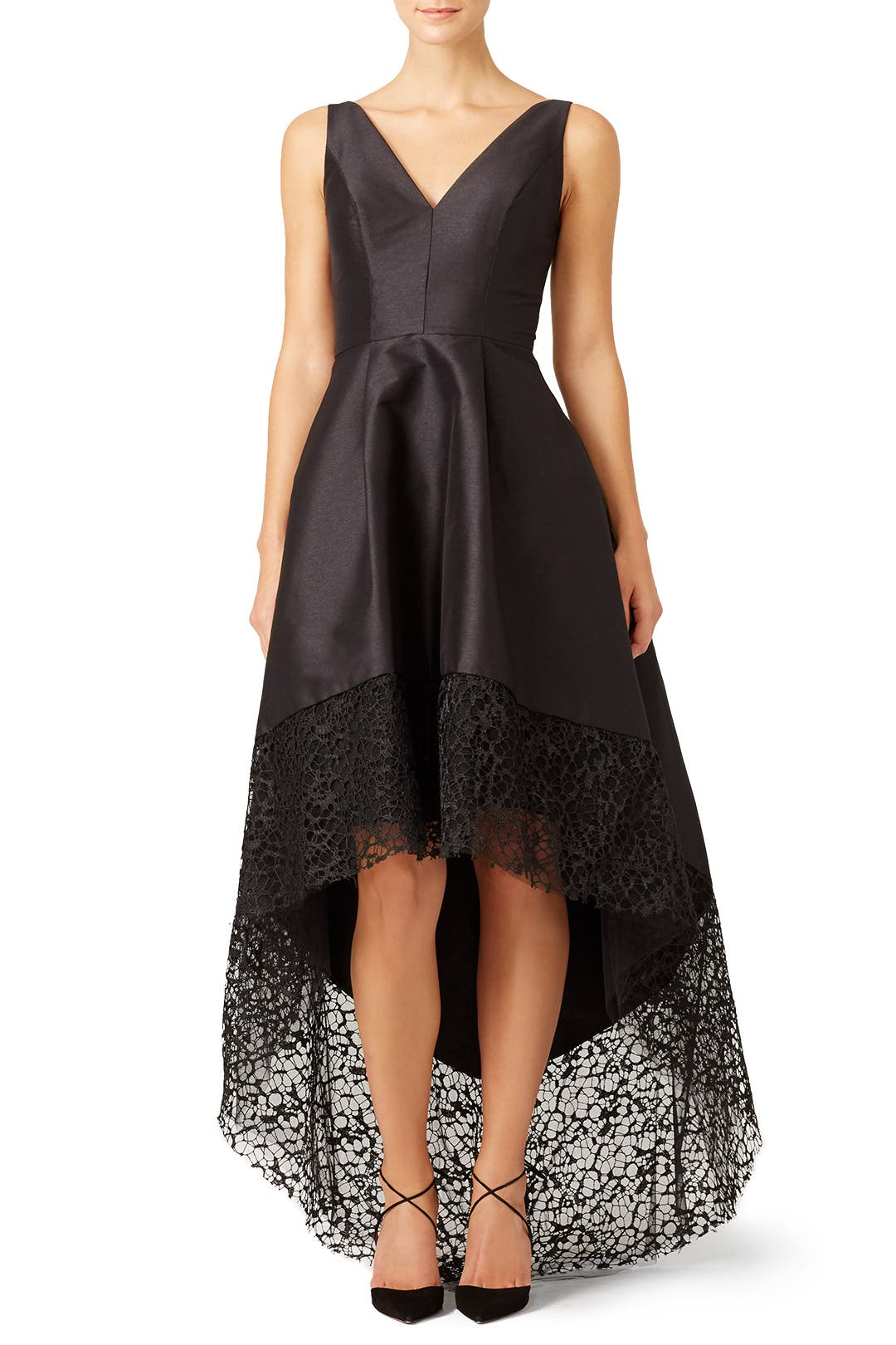 Spiderweb Gown By Ml Monique Lhuillier For 95 105