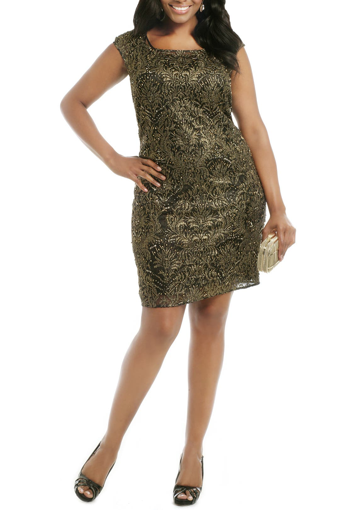Dresses: Brand Kay Unger Great selection and prices for Wedding ...