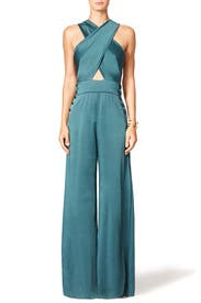 Madena Jumpsuit by Temperley London