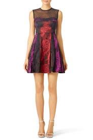 Juliet Rose Dress by Nanette Lepore