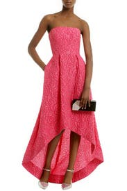 Give Me A Smooch Gown by ML Monique Lhuillier