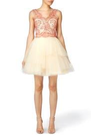 Mila Dress by Marchesa Notte