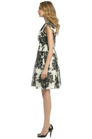 Kauai Wildflower dress by Thakoon