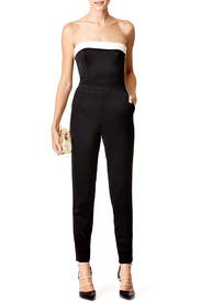 Edda Jumpsuit by Trina Turk