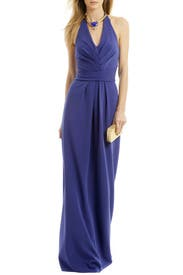 Attitude Adjustment Gown by Halston Heritage