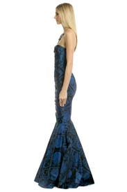 Take The Throne Gown by Vera Wang