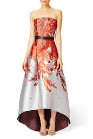 Akahana Gown by Sachin & Babi