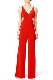 Linc Jumpsuit by Jay Godfrey