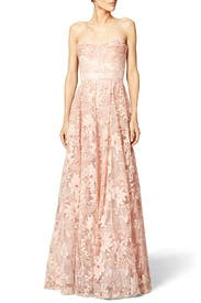 Eden Gown by Marchesa Notte