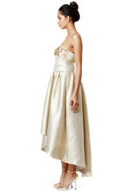 Mahal Gown by Marchesa Notte