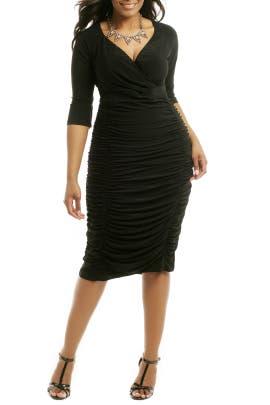 Igigi - Jet Ambrosia Dress