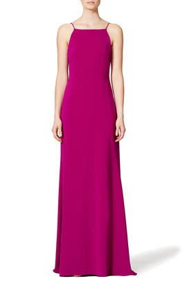 Rebecca Gown by Badgley Mischka