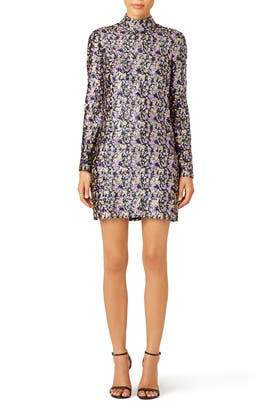 Noemi Mini Dress by Jill Stuart
