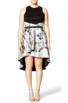 Iris Camille Dress by nha khanh