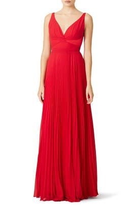 Laundry by Shelli Segal - Hudson Gown