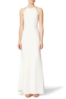 Kellee Gown by Badgley Mischka