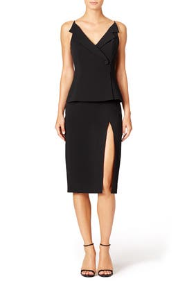 Ani Dress by Cushnie Et Ochs
