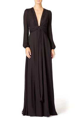 Anjelica Gown by Jill Jill Stuart