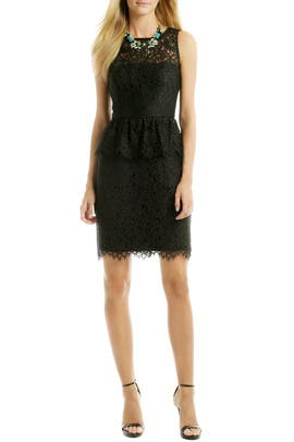Trina Turk - Sonoma Lace Laurel Dress