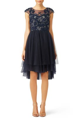 Leila Dress by Marchesa Notte