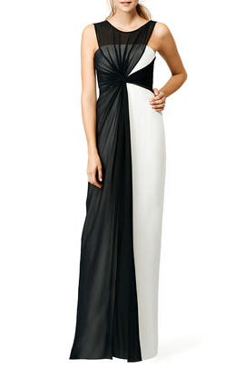 High Bar Gown by BCBGMAXAZRIA