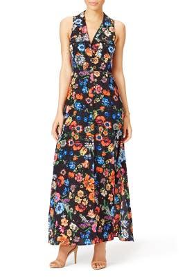 Mulberry Street Dress by Yumi Kim