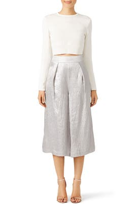 Millie Culottes by J.O.A.