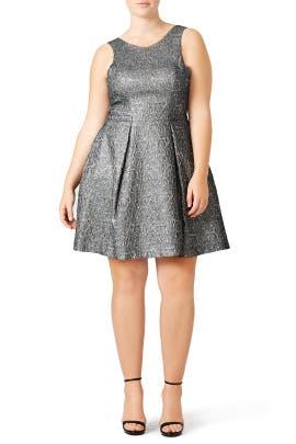 Selly Dress by Yoana Baraschi