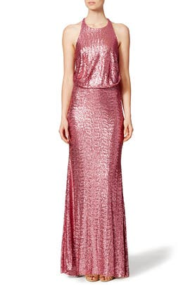Bentley Gown by Badgley Mischka
