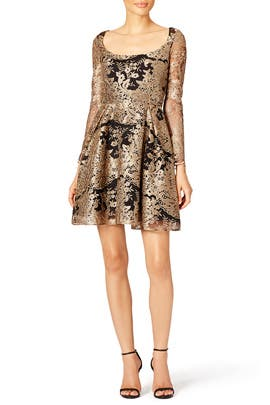 Talulah Dress by Marchesa Notte
