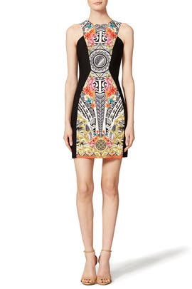 Milan Shadow Sheath by Versace Collection