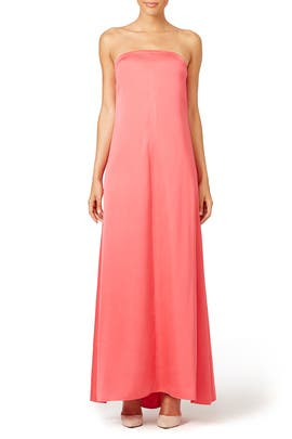 Maria Sleeveless Gown by Cedric Charlier