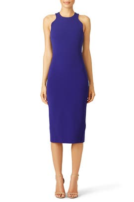 Dina Sheath by Cushnie Et Ochs