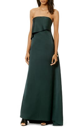 Gift of Green Gown by Cedric Charlier