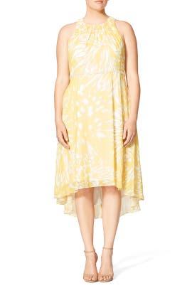 Marissa Dress by Badgley Mischka