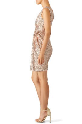Badgley Mischka - Fifth Avenue Showstopper Dress