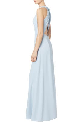 Blue Sky Gown by Jill Jill Stuart