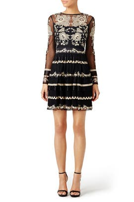 Almas Dress by Temperley London